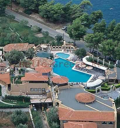 Athena Pallas Village 4*